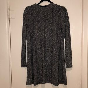 Mossimo Long Sleeve Sweater Dress
